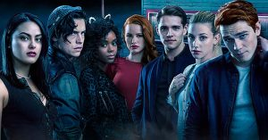 Riverdale Renewed For Season 3 By The CW!