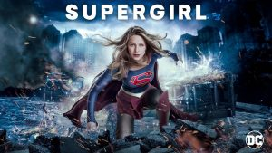 Supergirl Renewed For Season 4 By The CW!