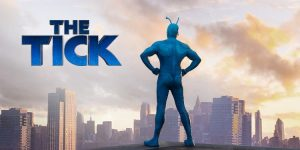 The Tick Renewed For Season 2 By Amazon! (Exclusive)