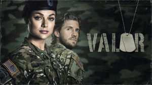 Valor Cancelled By The CW – No Season 2