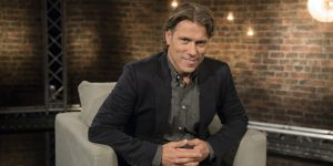 John Bishop: In Conversation With… Renewed For Series 4 By W!