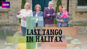 Last Tango In Halifax Cancelled By BBC One – No Season 5