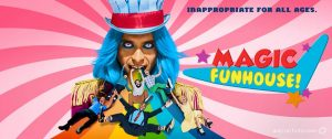 Magic Funhouse, Electra Woman & All Fullscreen TV Shows Cancelled With Closure