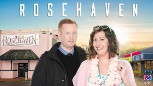 Rosehaven Renewed For Season 3 By ABC Australia!