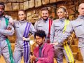 The Crystal Maze Renewed For 2018 By Channel 4!