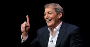 Charlie Rose Cancelled By PBS Following Multiple Sexual Harassment Claims