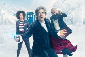 Doctor Who, Call The Midwife & More – BBC Christmas 2017 Schedule
