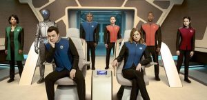 The Orville Season 2 Expanded – But Delayed Until 2019? (UPDATED)