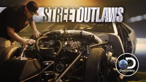Street Outlaws Spinoff 'No Prep Kings' Set At Discovery With Release Date