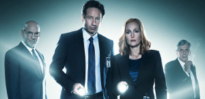 The X-Files Season 12 Cancelled? Gillian Anderson Reaffirms Exit: 'This Is It'