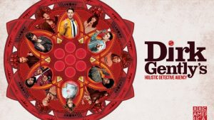 Dirk Gently Season 3 – Series Finale 'Resolution' Coming To BBC America Drama?