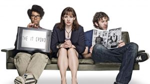 The IT Crowd – US Remake Coming To NBC