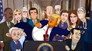 Our Cartoon President: New Episodes Release Date Set – Season 2?