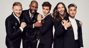 Queer Eye for the Straight Guy Netflix Reboot – Official Cast, Details, Release Date