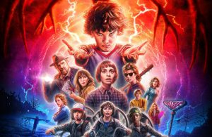Stranger Things Season 3 Release Date Timetable Revealed