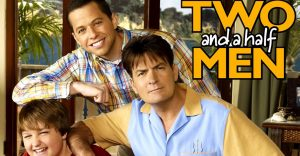 Two and a Half Men – Cancelled CBS Sitcom Heads To Nick at Nite, Paramount Network