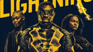 Black Lightning Renewed For Season 2 By The CW! (EXCLUSIVE)