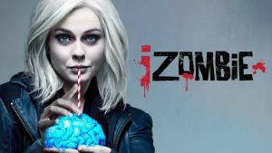 iZombie Season 5 – Robert Knepper 'Cancelled'