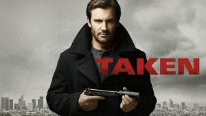 Taken Cancelled By NBC – No Season 3
