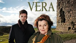 Vera Renewed For Season 9 By ITV!