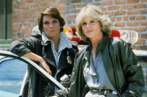 Cagney & Lacey, Magnum P.I. Rebooting At CBS With Pilots!