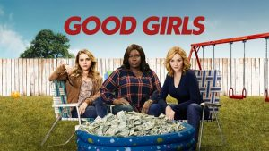 Good Girls Renewed For Season 2 By NBC!