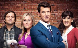 Signed, Sealed, Delivered POSTables Renewed For 2018 By Hallmark Channel!