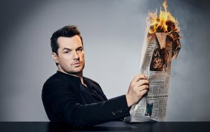 Jim Jefferies Show Renewed For Season 2 By Comedy Central!