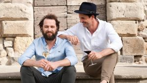 The Wine Show Season 1 – Ovation Acquires Sky TV Series