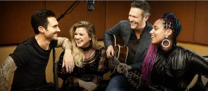 The Voice Renewed For Season 16 By NBC!