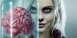 iZombie Renewed For Season 5 By The CW!