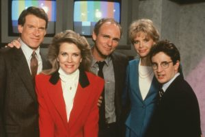 Murphy Brown Revived For 2018-19 Season By CBS!