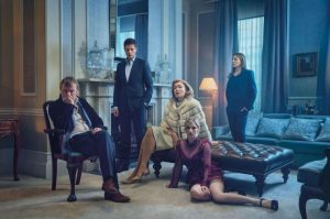 McMafia Season 2 Renewed? AMC/BBC TV Show Expands To China