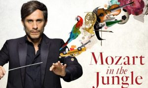 Mozart In The Jungle Cancelled By Amazon – No Season 5