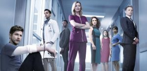 The Resident Cancelled? Producer Under 'Review' For Sexual Harassment Claims