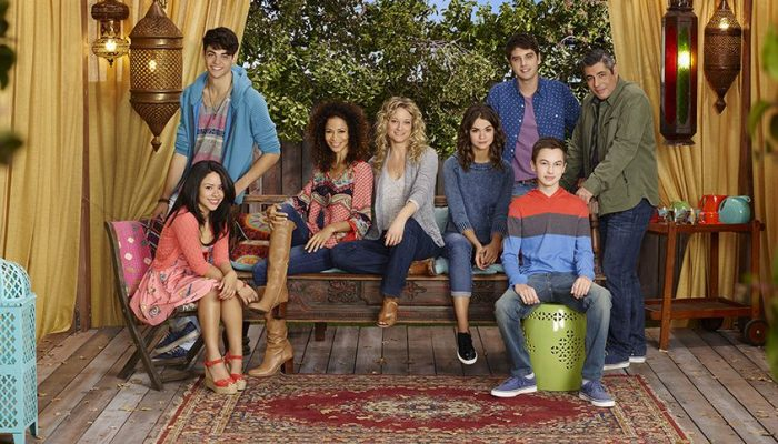The Fosters Spinoff