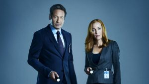 The X-Files Cancellation – Gillian Anderson Explains Exit, No Future Return