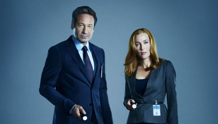 X-Files Cancelled