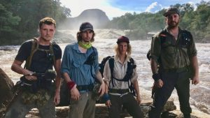 Gold Rush: Parker's Trail Renewed For Season 2 By Discovery!