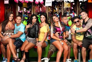 Jersey Shore Family Vacation Renewed For Season 2 By MTV!