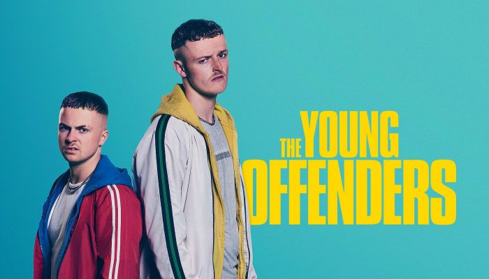 The Young Offenders Renewal