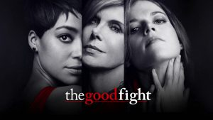 The Good Fight Renewed For Season 3 By CBS All Access!