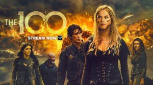The 100 Renewed For Season 6 By The CW!
