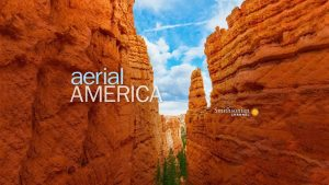 Aerial America – Smithsonian Channel Sets 2 New Spinoff Series