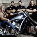 American Chopper Revival
