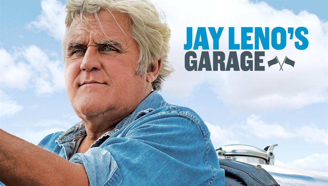 Jay Leno S Garage Season 5 On Cnbc Cancelled Or Renewed Premiere