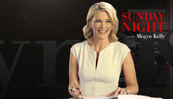 Sunday Night with Megyn Kelly Season 2
