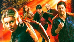 The Librarians Cancelled By TNT – No Season 5