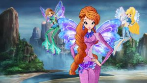 Winx Club Spinoff – Netflix Sets Live-Action Young Adult Series