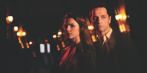 The Americans Series Finale Spoilers